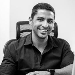 Allan Santanna, Sócio-diretor Grupo Boa Diversão/Ingresso Certo