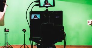 Pós em Roteiro: Cinema, TV, Web e Games