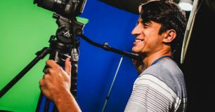 MBA em Produção Audiovisual
